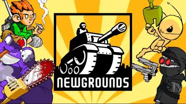 Newgrounds - Newgrounds Adult - Newgrounds 18 - Hasim Hub