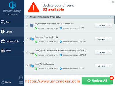 pc,driver updates,updating drivers,windows,windows 10,drivers,educational,computers,tech,how to update your drivers using driver easy,maintenance,guide,beginner,hobbyist pcs,tutorial