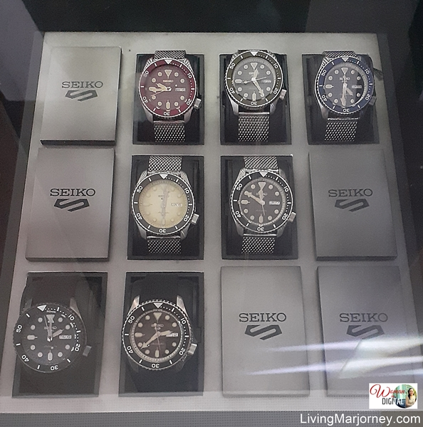 Seiko 5 Watches Price