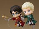 Nendoroid Harry Potter Draco Malfoy (#1336) Figure