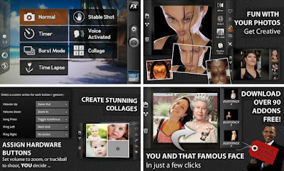 Camera ZOOM FX Premium Apk Terbaru