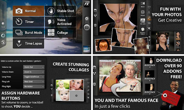 Camera Zoom FX Premium Full APK