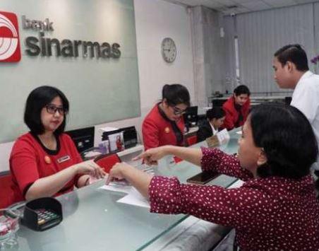 Alamat Lengkap dan Nomor Telepon Kantor Bank Sinarmas di  Sumedang