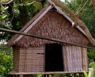 Gubuk cinta, Kamboja