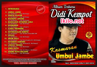 Lagu Didi Kempot Album Umbul Jambe Mp3 Full Album