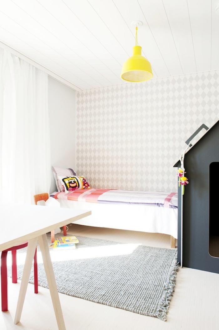 Rafakids  Modern Wallpaper For Kids' Room