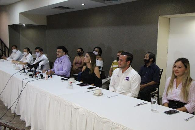 Propone Herbé Rodríguez, del PES, distribución gratuita de medicamentos