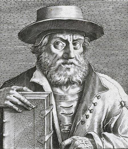 Manuel Chrysoloras