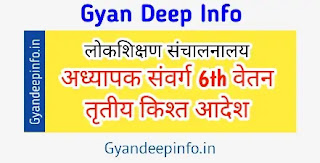 Gyandeepinfo.in