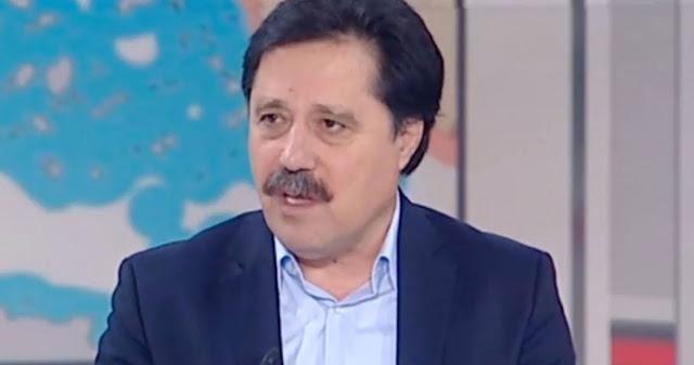 ΒΟΜΒΕΣ από Καλεντερίδη: «Η Τουρκία θεωρεί ότι έχει το πάνω χέρι» – «Αξεπέραστη η στρατηγική σημασία της Σούδας» – BINTEO