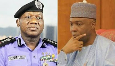 Update On IGP and Senate Face Off