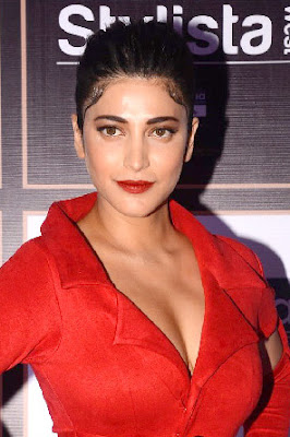 Shruti Haasan (Indian Actress) Biography, Wiki, Age, Height, Career, Family, Awards and Many More