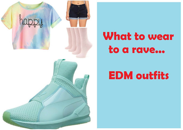 what to wear to a rave edm outfits rave outfits pastel outfit puma cross trainers summer outfits tumblr outfits kawaii outfits