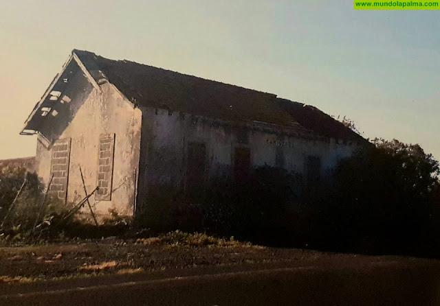 El Cabildo rehabilitará la antigua Casa de Camineros de Los Canarios