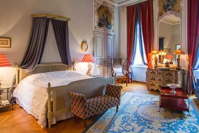 Geçmişten günümüze yatakların ve yatak odalarının tarihi.