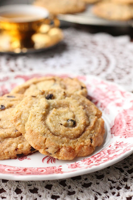 biscuits anglais sainte catherine