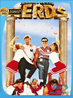 La venganza de los nerds (1984) HD [1080p] Latino [GoogleDrive] SilvestreHD