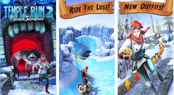 latest android apps free download apk temple run could