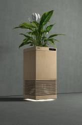 'Ubreathe Life'—Plant based Smart Air Purifier