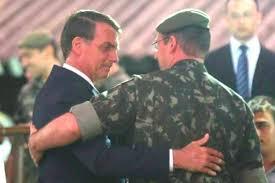 Bolsonaro agrada, mas também preocupa militares