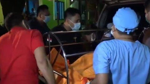 Polisi Ungkap Mayat Napi China Saat Ditemukan, Kondisinya Mengerikan