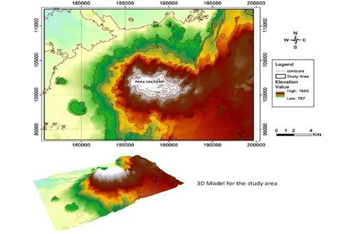 Jurnal Geologi_Pemetaan Mineral Hidrotermal Menggunakan Penginderaan Jauh dan SIG
