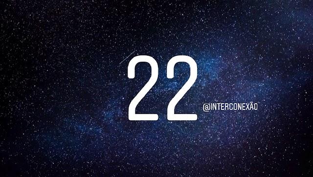 CARACTERÍSTICAS E SIGNIFICADOS DO NÚMERO 22 NA NUMEROLOGIA