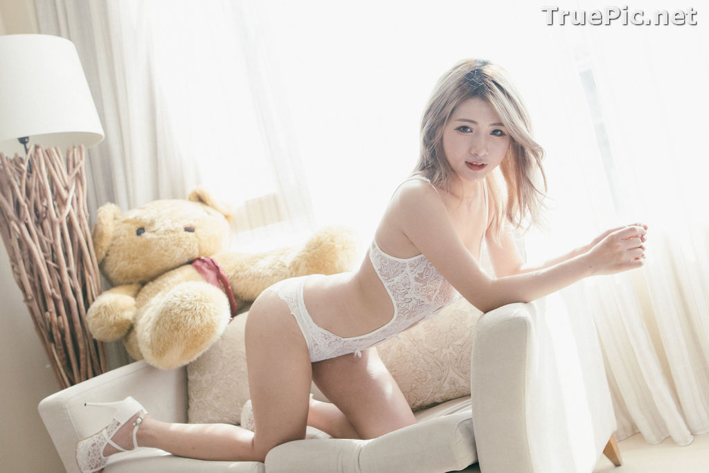 Image Taiwanese Hot Model - Sexy Kendo Girl - TruePic.net - Picture-49
