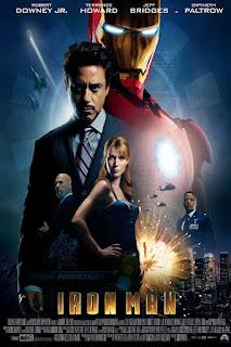 Iron man 1 (2008)