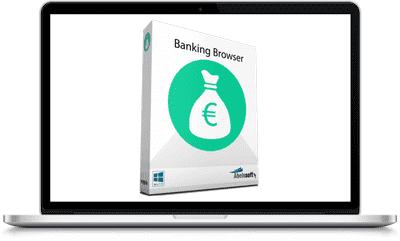 Abelssoft BankingBrowser 2020 v2.2.21 Full Version