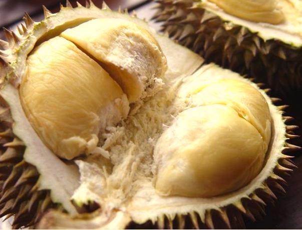 Durian Yang Kembali Menghantui Para Peminatnya
