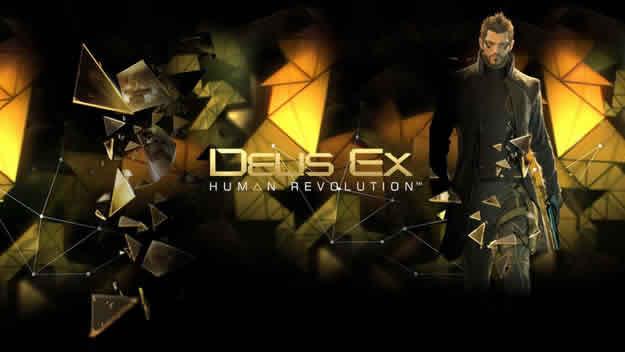 Deus Ex: Human Revolution - On this day