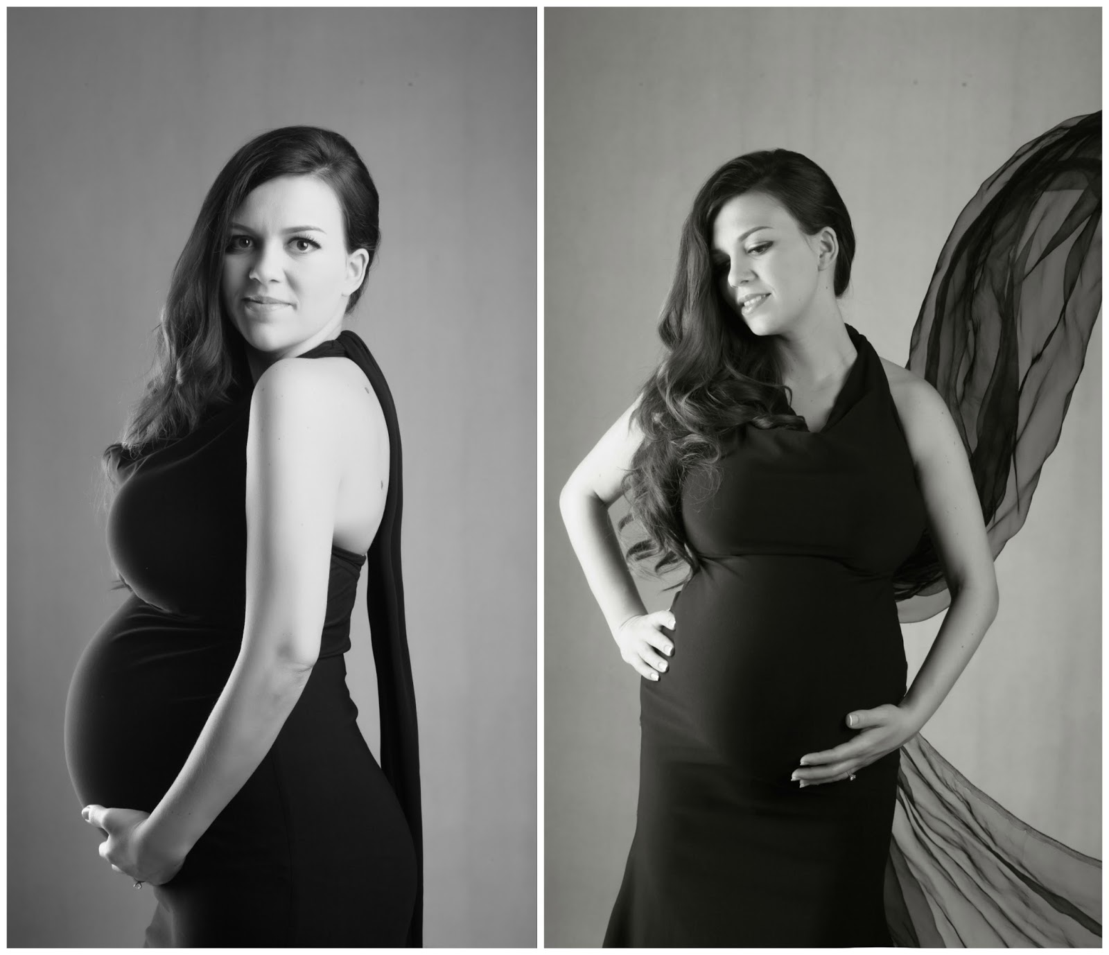 Our Maternity Shoot