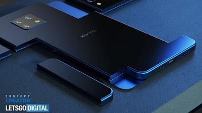 Xiaomi may resurrect modular smartphones