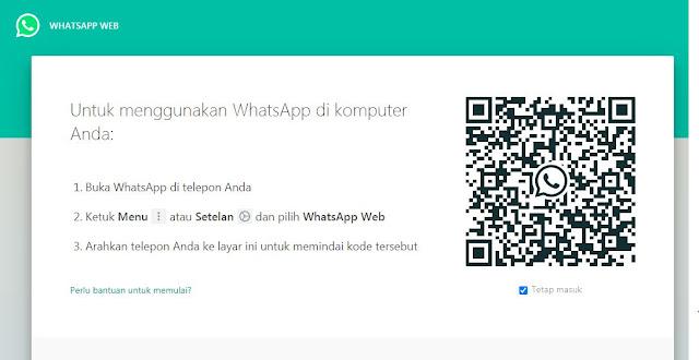Apa itu WhatsAp Web?