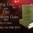 J.C. Clarke: It's here! The Blog Tour Has Started!