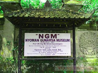 Inilah Museum Di Klungkung Bali Yang Wajib Dikunjungi