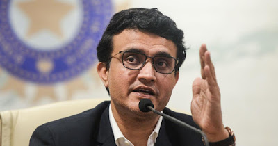 IPL not in jeopardy due to coronavirus, says Sourav Ganguly