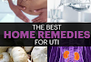 How do I get rid of a UTI without antibiotics?