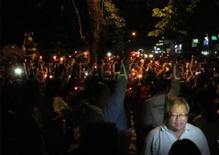 Pimpinan DPR : Dengarkan Lah Ahok, Hentikan Aksi Dan Hormati Hukum Yang Berlaku