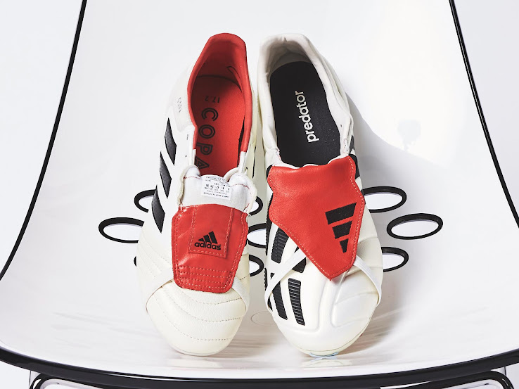 new arrivals 7a520 63595 It has been confirmed that the Champagne Adidas Copa Gloro 2017 boots will  go on sale on 4 May. The RRP should be slightly higher than the regular £90  ...