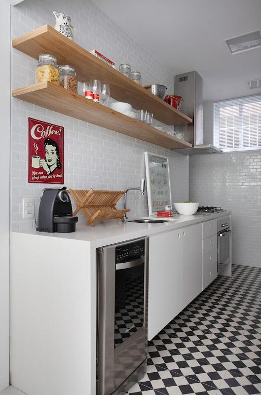 como-decorar-cozinhas