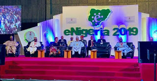 Buhari directs federal agencies to implement full digital economy