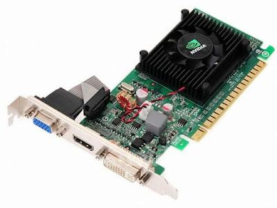 ダウンロードNvidia GeForce 210最新ドライバー