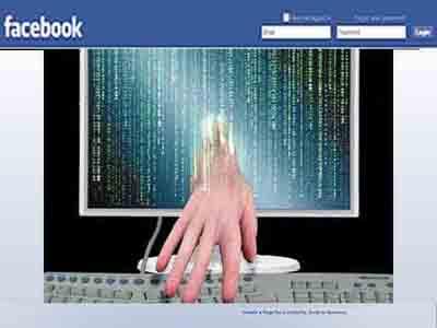 Cara Hack Facebook Dengan Mudah