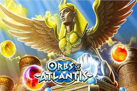 Main Gratis Slot Orbs of Atlantis (Habanero) | 96.60% RTP