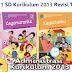 Download RPP K13 Untuk SD/MI Kelas 1 Tema 4,1 dan 2 Bab/pembelajaran 1, 2, 3, 4, 5 dan 6 Revisi 2016-2017