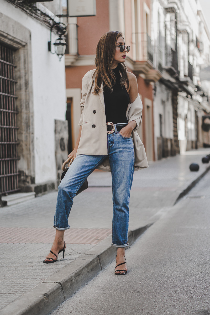 outfit levis