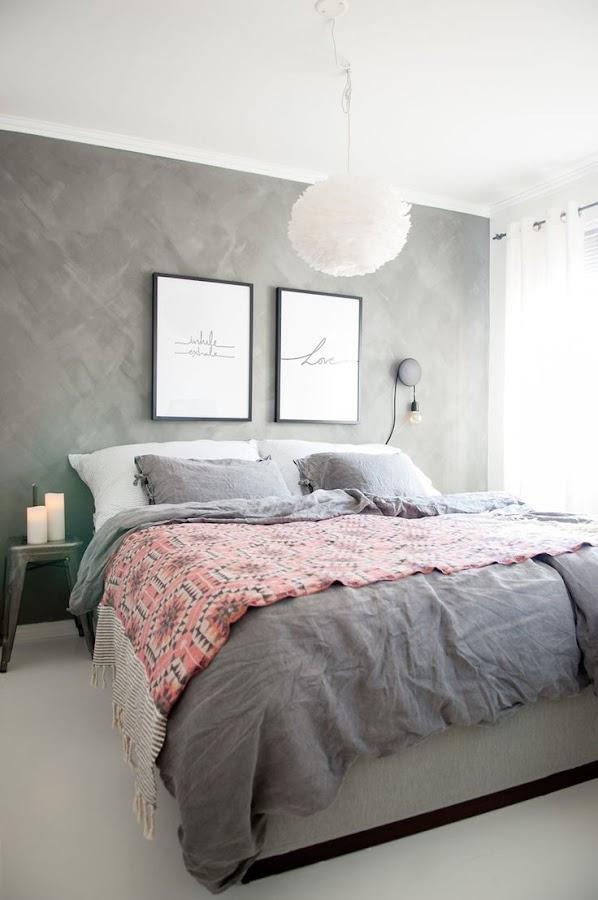 10 colores para el dormitorio, según los preceptos del Feng Shui 15