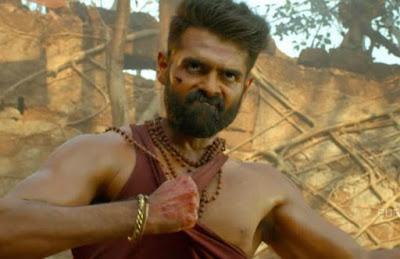 Ismart Shankar Trailer Out